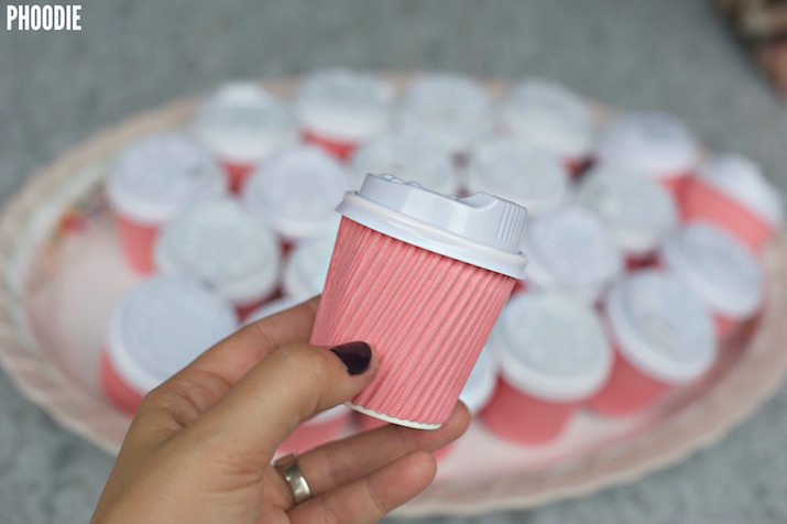 10PINK CUPS